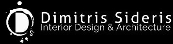 Dimitris Sideris-interior architectural design